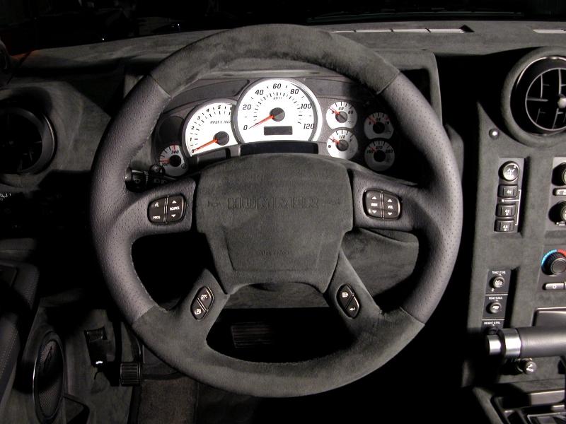 Обшить руль своими руками фото